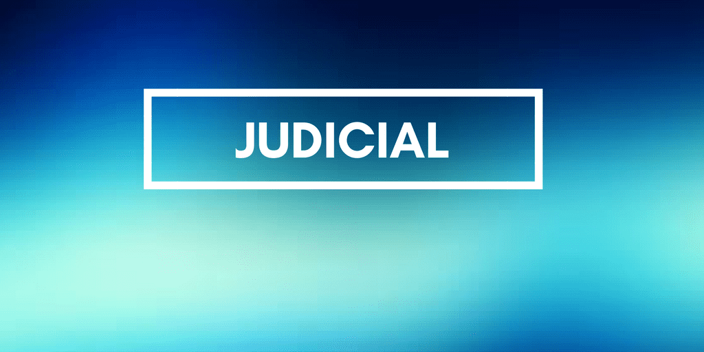 Abogado judicial