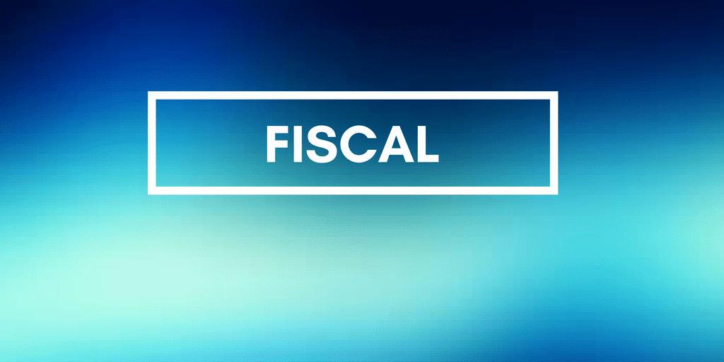 Abogado fiscal
